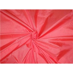 "Mary Ann"" Plain Silk 44"" Coral 50 GRAMS SILKS"
