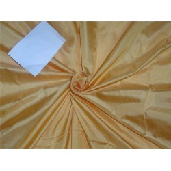 "Mary Ann plain silk fabric 13 mm gold 44""mary ann 16[5]"