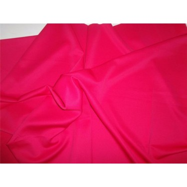 "bright pink neoprene/ scuba fabric 59"" b2# 74[15]"