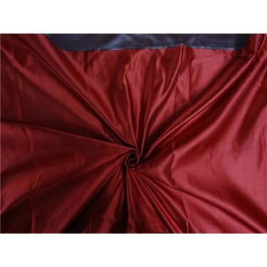 "silk dutchess satin valentino red reverse side black 60"" B2#4[3]"