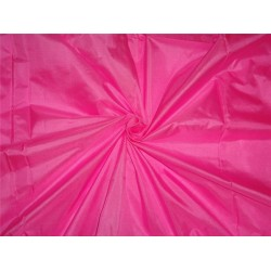 "Mary Ann"" Plain Silk 44"" Rich Pink 50 GRAMS SILKS"
