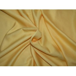 """Tencil Linen Dobby structured yellow color FABRIC 58"""" wide-  by the yard"""