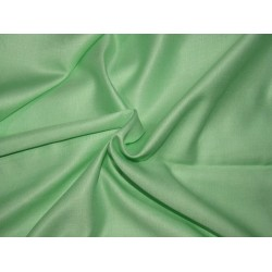 """Tencil Linen Dobby structured green color FABRIC 58"""" wide-  by the yard"""