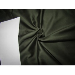 """Tencel fabric 58"""" wide-military green by the yard"""