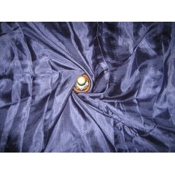 Navy Blue Awesome Nina Silk fabric