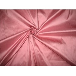 """100% Silk Dupioni fabric 54""""-cocktail / candy pink DUP#118[3] by the yard"""