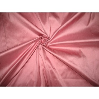 "Silk Dupioni fabric 54""-cocktail / candy pink DUP#118[3]"