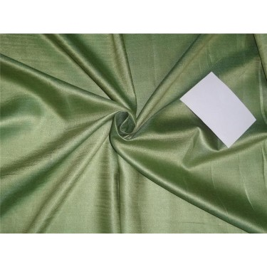 "VISCOSE / SILK PASHMINA FABRIC 44"" GREEN COLOR"