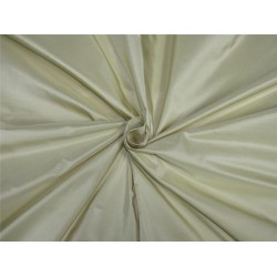 100% Pure Silk Taffeta Fabric Cream color 54'' TAF#287