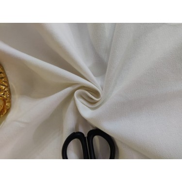 100% Organic cotton duck fabric available  with #GOTS  certificate Width 58 inches weight 430+ grams.