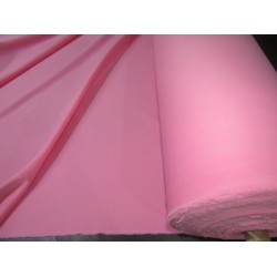 "PINK  neoprene/ scuba fabric 59"" wide-1mm by the yard"