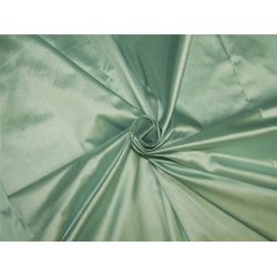 "100% pure silk dupioni fabric blue color 54"" DUP#A[6]"