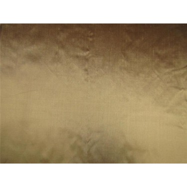 "100% pure silk dupioni fabric golden glow color 54"" DUP#A[2]"