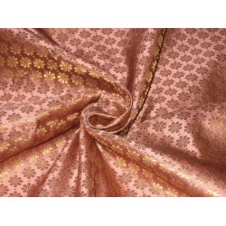brocade fabric-small motifs   BRO89[5] BY THE YARD