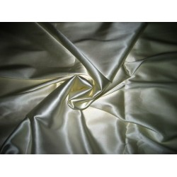 24 mm silk stretch satin with lycra~rich champagne