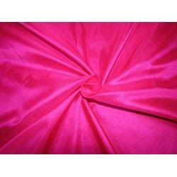 "shocking pink plain silk 44""pkt7[3]"