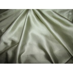 "light olive  viscose modal satin weave fabrics 44"" wide"