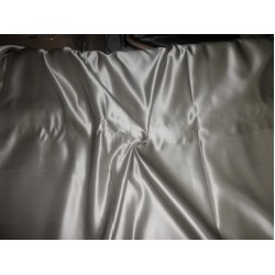 66 MOMME SILK DUTCHESS SATIN FABRIC champagne beige
