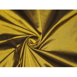 "Mary Ann plain silk fabric Burnt Khaki silk 44""mary ann 2[2]"