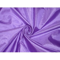 Mary Ann plain silk fabric Hot Purple Shot silk 44""