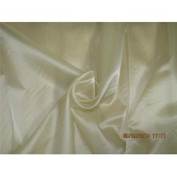 Silk Organza fabric beige color 54'' wide pkt #28[5]