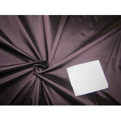 "100% PURE SILK TAFFETA aubergine 54"" 32 momme TAF303[2] by the yard"