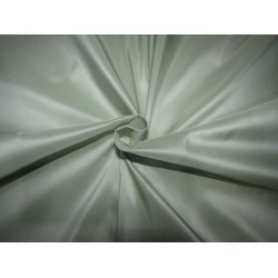 "100% PURE SILK TAFFETA MINT WITH A BLUE SHOT   35  momme TAF305[3] 54"" wide sold by the yard"