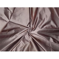 "SILK DUTCHESS DUSTY MAUVE X MAUVE 54""INCHES"