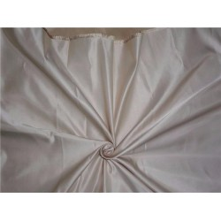 "SILK DUTCHESS IVORY X CREAM 60"" CUT PSC OF 2.70 YRDS"