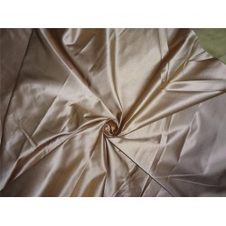 "SILK DUTCHESS GOLD LIGHT GOLDEN BEIGE X OLIVE GREEN 54""INCHES"