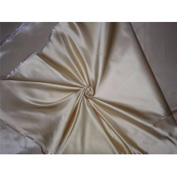 "SILK DUTCHESS LIGHT BABY PINK X LIGHT GOLDEN BEIGE 120""INCHES WIDE"