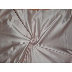 "SILK DUTCHESS WEDDING PINK 60"" CUT PSC OF 1.95 YRDS"
