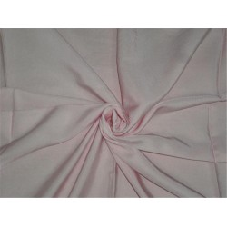 "KORA TWILL FABRIC 50"" INCH WIDE BABY PINK COLOR"