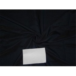 """KORA TWILL FABRIC 50"""" INCH WIDE NAVY BLUE COLOR"""