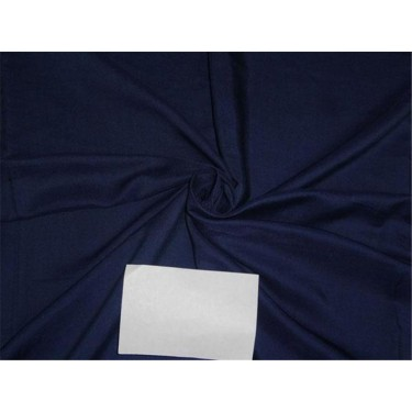"KORA TWILL FABRIC 50"" INCH WIDE ROYAL BLUE COLOR"