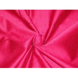 SPUN BROCADE FABRIC PINK COLOR