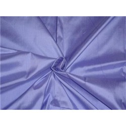 100% PURE SILK DUPIONI FABRIC LILAC 54""