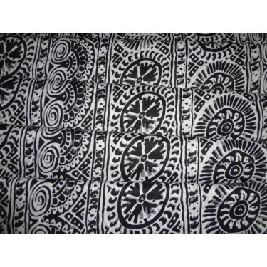 "superfine Cotton printed Fabrics 44"" wide-lotus"