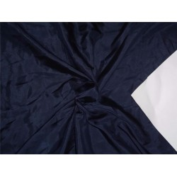 "NAVY BLUE COLOUR 60 GRAMS PLAIN HABOTAI SILK 54""*"
