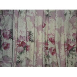 "COTTON PRINTED QUILTING FLANNEL 54"" WIDE"