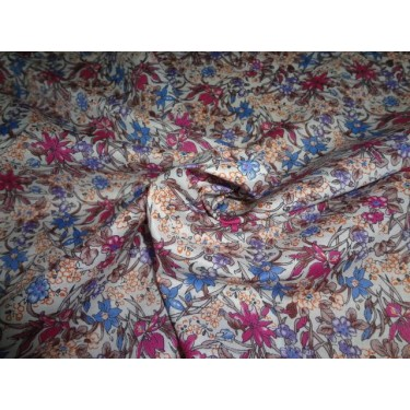 Superfine Cotton printed Fabrics 44""