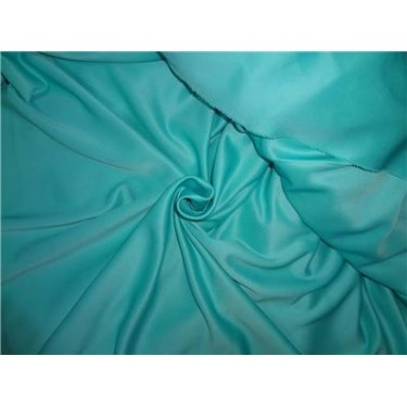 "sea blue Scuba Knit fabric 59"" wide-thin for fashion wear"