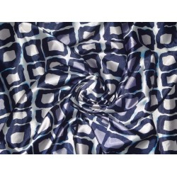 "polyester satin FABRIC  54"" -Digitial prints"