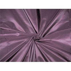 "40 mm heavy weight plum x blue silk taffeta fabric 54"" wide*TAF#290"