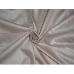 100% silk tussar natural color fabric B2#22