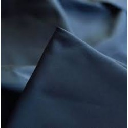"Pure Silk Taffeta fabric~ 54""~Navy Blue color 34MOMME TAF#180[1]"