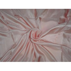 ROSE PINK COLOR PLAIN HABOTAI SILK 54""