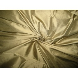 SILK Dupioni FABRIC Sandstone Glitter colour 54""