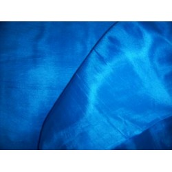 "Silk thin fabric[turquoise blue 44"" wide"