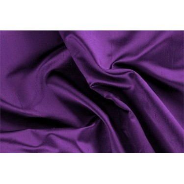 silk habotai 11 MOMME purple color 44''wide by the yard
